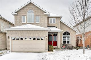 Residential Property for sale in 43 Bon Echo Crescent, Ottawa, Ontario