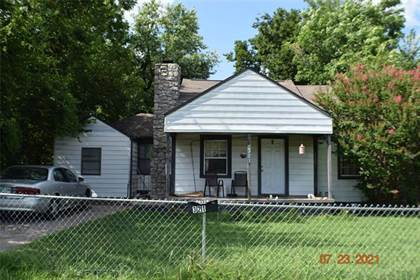 Residential Property for sale in 321 E Apache Street, Tulsa, OK, 74106