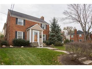 Single Family for sale in 20729 Morewood Pky, Rocky River, OH, 44116