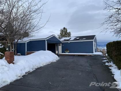 Residential Property for sale in 212 Greenstone Dr, Kamloops, British Columbia, V2C 1N5