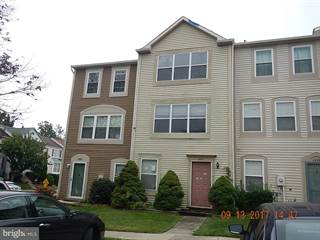 Townhouse for sale in 4271 CLOUDBERRY COURT, Burtonsville, MD, 20866