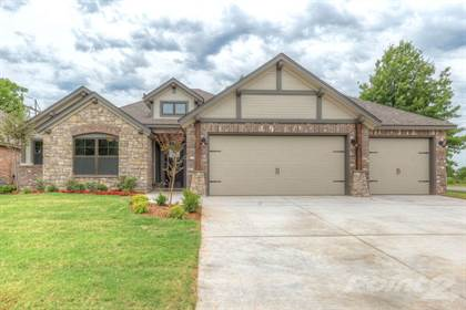Singlefamily for sale in 5105 S. Walnut Creek Drive, Sand Springs, OK, 74063