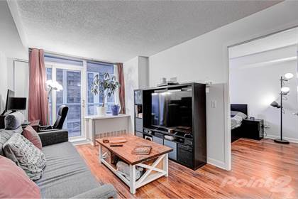 Condominium for sale in 4978 Yonge St, Toronto, Ontario, M2N7G8