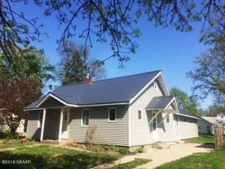 Single Family for sale in 622 2nd Street, Hancock, MN, 56244