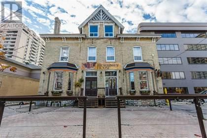 Business for sale in 361 DUNDAS Street, London, Ontario, N6B1V5