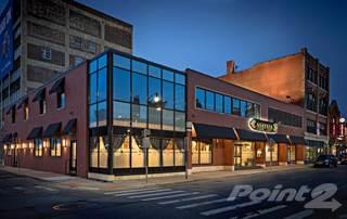 Retail Property for sale in 1452 Brush Street, Detroit, MI, 48226