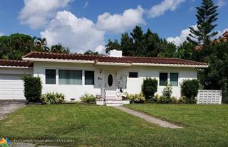 Single Family for rent in 283 S Imperial Ln, Fort Lauderdale, FL, 33308