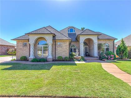 Residential Property for sale in 5412 NW 122nd Terrace, Oklahoma City, OK, 73162