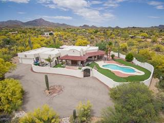 Single Family for sale in 5423 N Blue Bonnet Road, Tucson, AZ, 85745