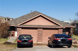 Multi-family Home for sale in 8024 Julie Avenue, Fort Worth, TX, 76116