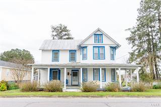 Single Family for sale in 302 Main Street, Winfall, NC, 27985