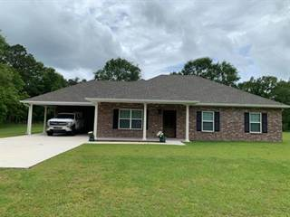 Photo of 48 GEORGE FORD RD., 39426, Pearl River county, MS