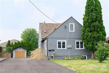 Multifamily for sale in 65 Nash Road N, Hamilton, Ontario, L8H 2P5