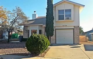 Residential Property for sale in 12134 EL GRECO Circle, El Paso, TX, 79936
