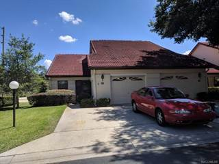 Condo for sale in 2000 Forest Drive, Inverness, FL, 34453