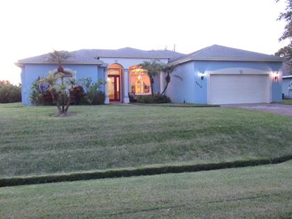 Residential Property for sale in 4658 SW Masefield Street, Port St. Lucie, FL, 34953