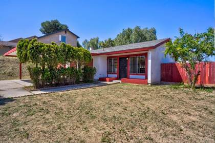 Residential Property for sale in 322 Ritchey Street, San Diego, CA, 92114