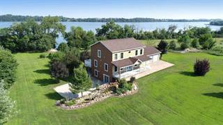 Single Family for sale in 21856 Lake Avenue, Morris, MN, 56267