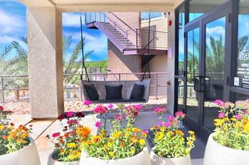 Apartment for rent in 3510 N. Craycroft Rd, Catalina Foothills, AZ, 85750