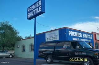 Comm/Ind for sale in 4207 S 6TH Avenue, Tucson, AZ, 85714