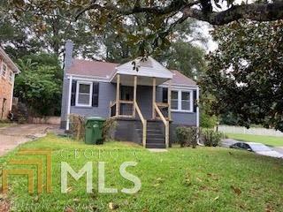 Residential Property for rent in 194 Burbank Dr, Atlanta, GA, 30314