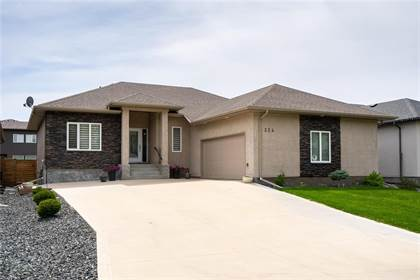 Single Family for sale in 324 Drury Avenue, West St Paul, Manitoba