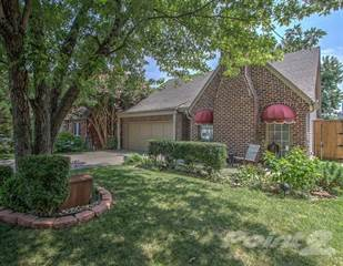 Single Family for sale in 1623 S Gary Ave , Tulsa, OK, 74104