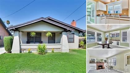 Residential for sale in 317 S Buena Vista, Hemet, CA, 92543