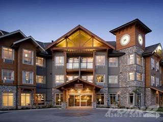 Condo for sale in 1730 Riverside Lane 306C, Gold River, British Columbia