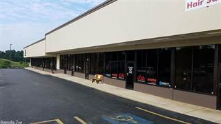 Comm/Ind for rent in 2100 Albert Pike Road Suites C & D, Hot Springs, AR, 71913