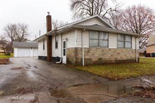Single Family for sale in 357 West Grant Street, St. Anne, IL, 60964