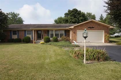 Residential for sale in 9614 Muldoon Road, Pleasant, IN, 46819