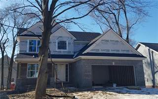 Single Family for sale in 9209 Oakview, Plymouth, MI, 48170