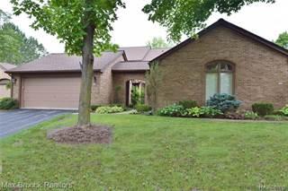 Condo for sale in 23850 OVERLOOK Circle, Bingham Farms, MI, 48025