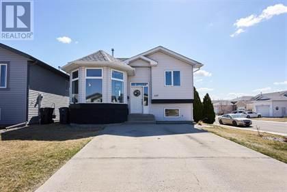 Single Family for sale in 127 Blackfoot Court W, Lethbridge, Alberta, T1K7W1