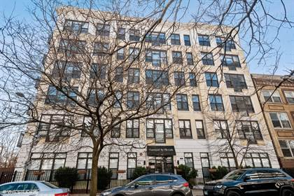 Residential for sale in 811 West EASTWOOD Avenue 302, Chicago, IL, 60640