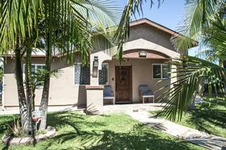 Single Family for sale in 4010 Wabash Ave, San Diego, CA, 92104