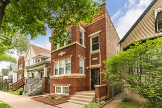 Multi-Family for sale in 6026 South Paulina Street, Chicago, IL, 60636