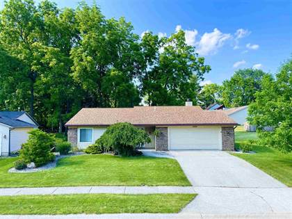 Residential Property for sale in 5808 Breconshire Drive, Fort Wayne, IN, 46804