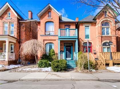Multi-family Home for sale in 150 GRANT Avenue, Hamilton, Ontario, L8N2X7