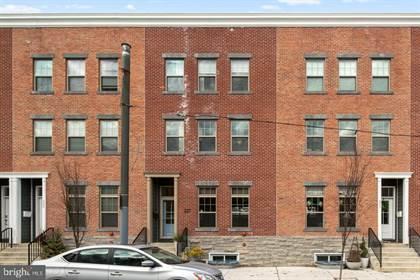 Residential Property for sale in 223 MORRIS STREET, Philadelphia, PA, 19148