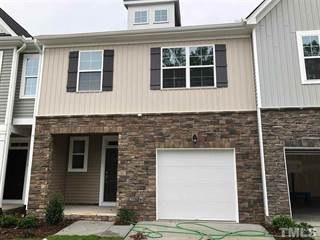 Townhouse for rent in 1412 Southpoint Trail, Durham, NC, 27713