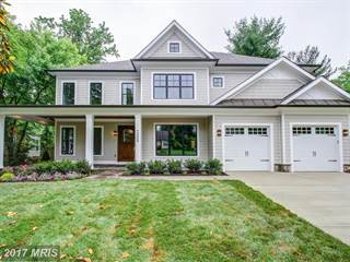 Single Family for sale in 7305 DURBIN TER, Bethesda, MD, 20817