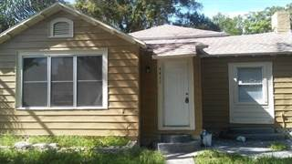 Single Family for sale in 4411 EMERSON AVENUE S, St. Petersburg, FL, 33711