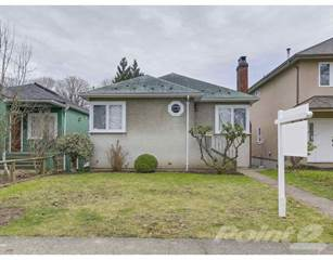 Single Family for sale in 92 W 20TH AVENUE, Vancouver, British Columbia
