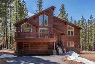 Single Family for sale in 13271 Roundhill Drive, Truckee, CA, 96161