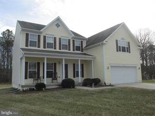 Single Family for sale in 1610 WINTERS COURT, Cambridge, MD, 21613