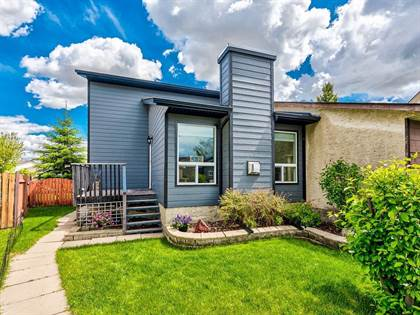 Single Family for sale in 152 PINEMEADOW RD NE, Calgary, Alberta, T1Y4N9