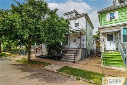 Multifamily for sale in 278 Ward Street, New Brunswick, NJ, 08901