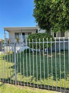 Residential Property for sale in 12434 S Vermont Avenue, Los Angeles, CA, 90044